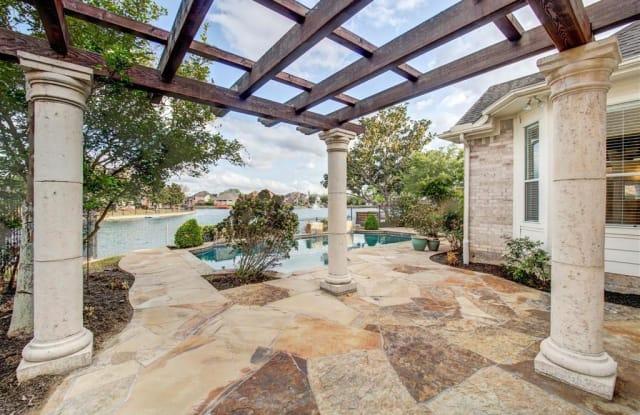 5919 Garden Hills Drive - 5919 Garden Hills Drive, Sugar Land, TX 77479