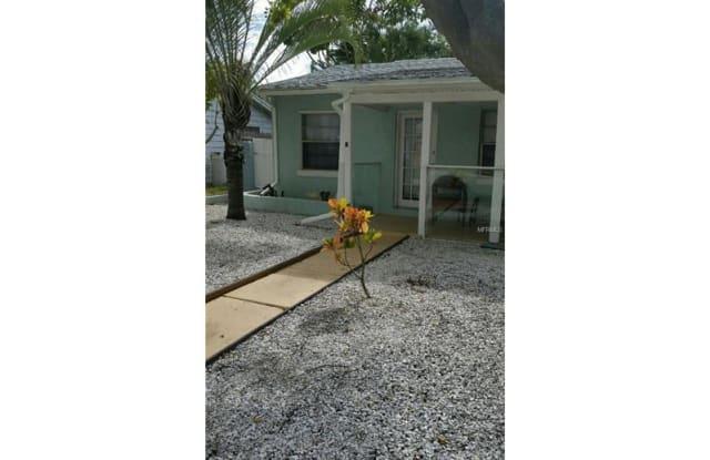 14038 MIRAMAR AVENUE - 14038 Miramar Avenue, Madeira Beach, FL 33708