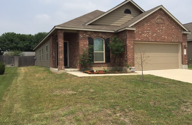 3847 AMBER CHASE - 3847 Amber Chase, Bexar County, TX 78245
