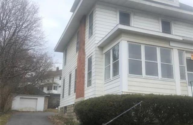 1607 West Genesee Street - 1607 West Genesee Street, Syracuse, NY 13204