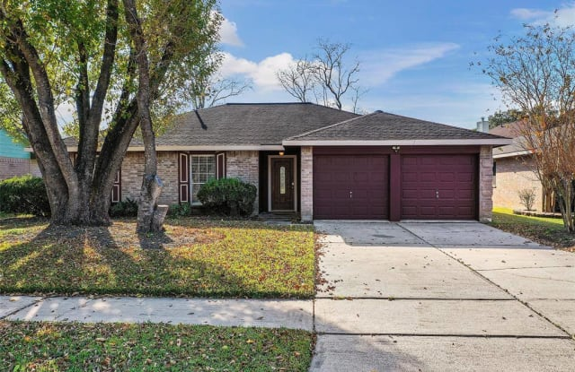 2705 Orion Drive - 2705 Orion Drive, League City, TX 77573
