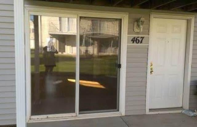 467 Meadow Green Lane - 467 Meadow Hill Lane, Round Lake Beach, IL 60073