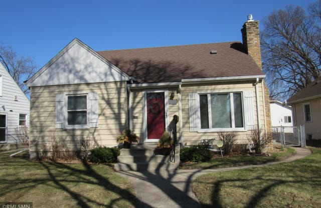 4040 Perry Avenue N - 4040 Perry Avenue North, Robbinsdale, MN 55422