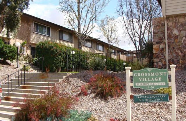 5931 Howell Drive #21 - 5931 Howell Drive, La Mesa, CA 91942