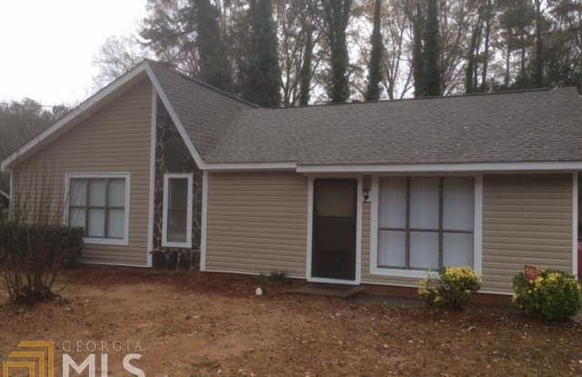 8947 Ashwood Dr - 8947 Ashwood Drive, Clayton County, GA 30274