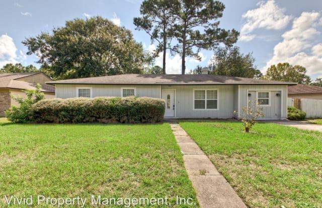 2419 Winterwood Cir E - 2419 E Winterwood Cir, Jacksonville, FL 32210