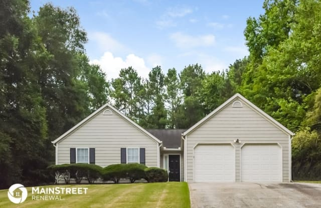 1603 Windy Hill Place Southeast - 1603 Windy Hill Place Southeast, Rockdale County, GA 30013