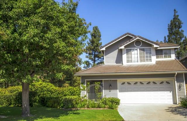 11905 River Grove Court - 11905 River Grove Ct, Moorpark, CA 93021