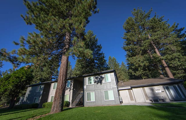 Sierra Vista Apartments - 1821 Lake Tahoe Blvd, South Lake Tahoe, CA 96150