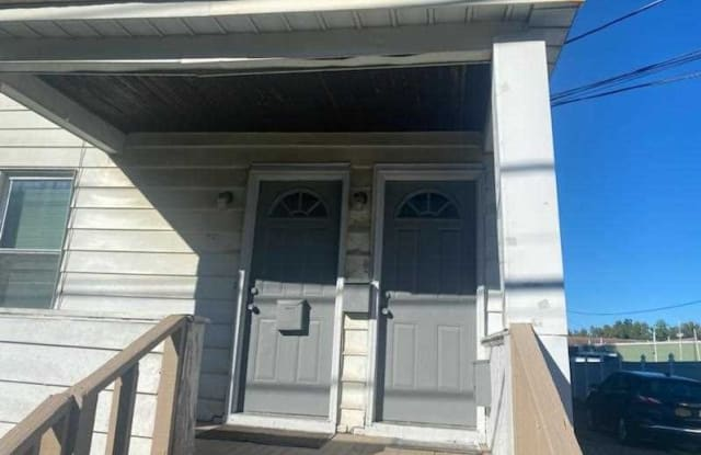 341 MANSION STREET - 341 Mansion Street, Poughkeepsie, NY 12601