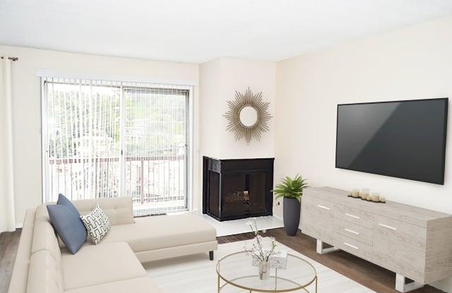 Los Feliz Summit Apartments - 3901 Los Feliz Blvd, Los Angeles, CA 90027