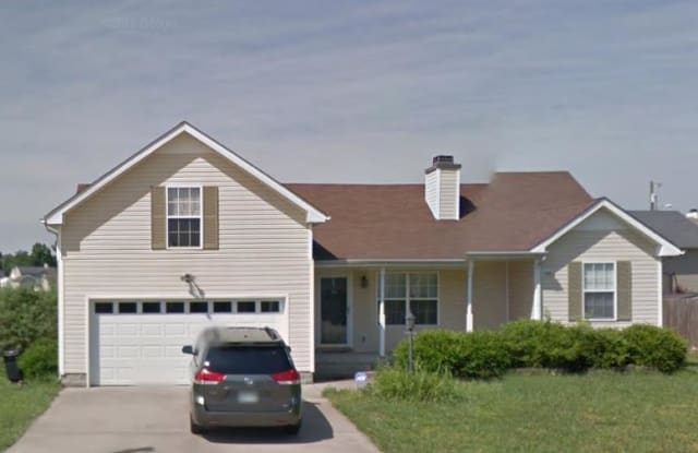 1283 Meredith Way - 1283 Meredith Way, Clarksville, TN 37042