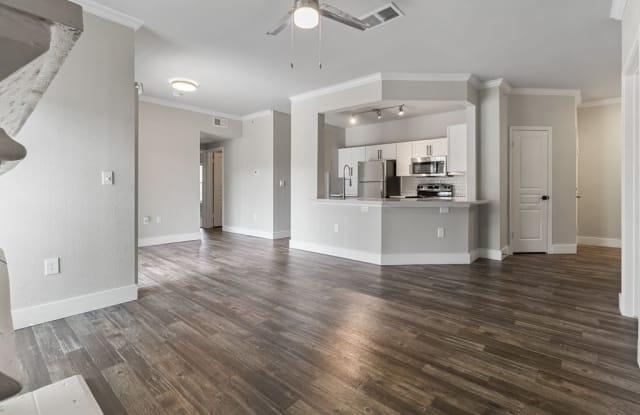 Oakville Apartments - 7011 W Parmer Ln, Austin, TX 78729