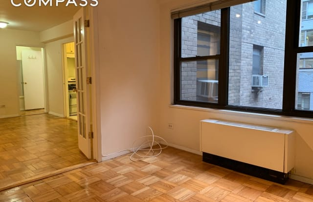 150 East 56th Street - 150 East 56th Street, New York, NY 10022