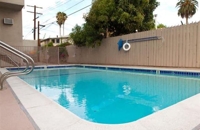 608 N Kingsley Drive Apartments - 608 North Kingsley Drive, Los Angeles, CA 90004