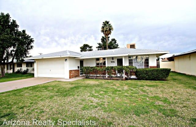 3822 w Lawrence Rd - 3822 West Lawrence Road, Phoenix, AZ 85019