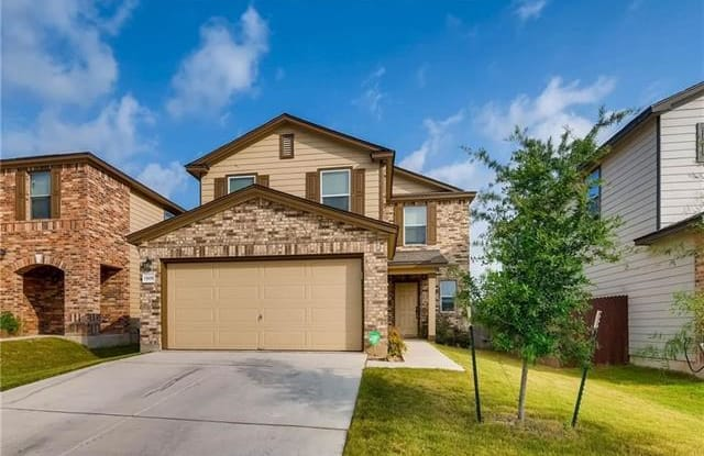 13608 Abraham Lincoln ST - 13608 Abraham Lincoln St, Travis County, TX 78653