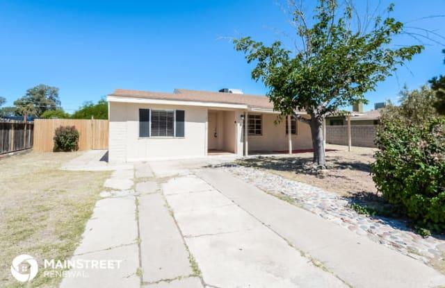 2118 South Kelvin Stravenue - 2118 S Kelvin Stra, Tucson, AZ 85713