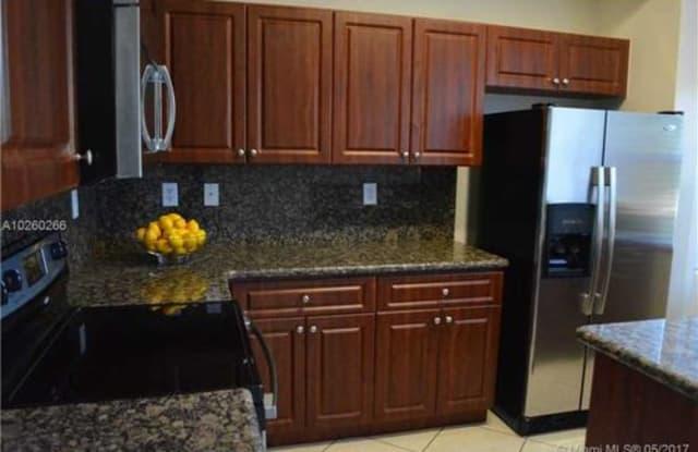 985 Southwest 143rd Avenue - 985 Southwest 143rd Avenue, Pembroke Pines, FL 33027