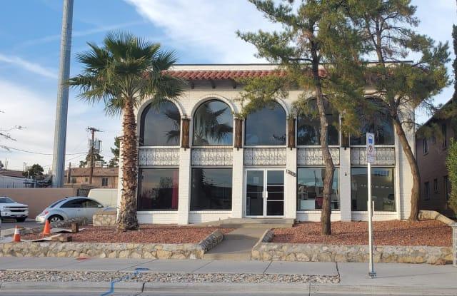 10105 Montwood Drive - J - 10105 Montwood Drive, El Paso, TX 79925