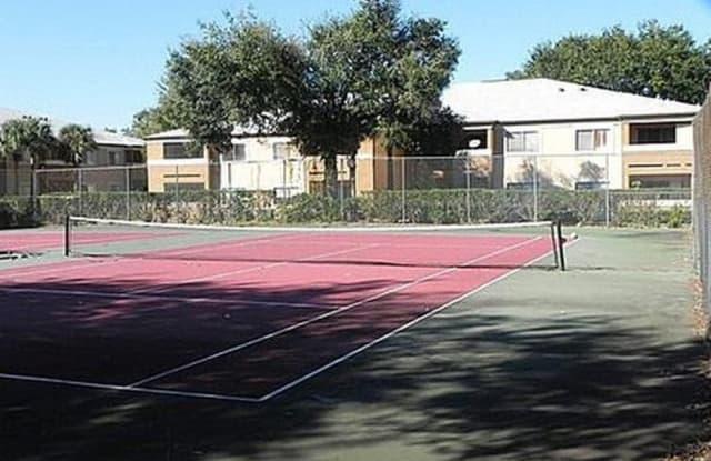 600 Kenwick Cir - 600 Kenwick Circle, Casselberry, FL 32707