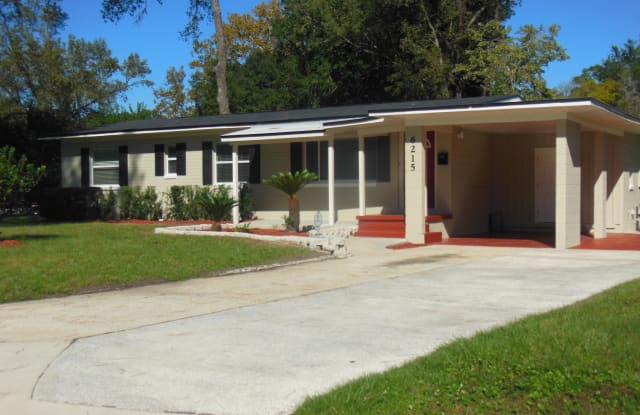 6215 RANDIA DR - 6215 Randia Drive, Jacksonville, FL 32210