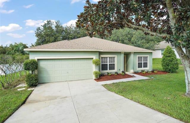 1306 Rain Forest Lane - 1306 Rain Forest Lane, Minneola, FL 34715