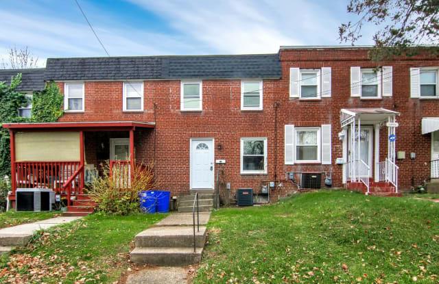 1456 South 13th Street - 1456 South 13th Street, Harrisburg, PA 17104