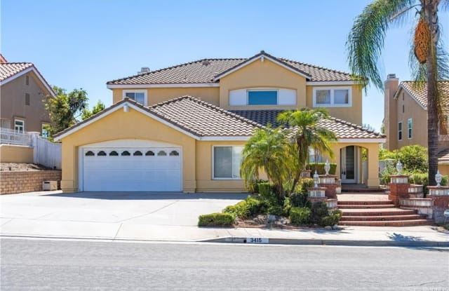 3415 Winchester Way - 3415 Winchester Way, Rowland Heights, CA 91748