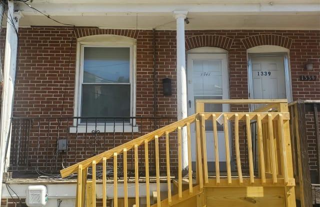 1341 Read St - 1 - 1341 Read Street, Wilmington, DE 19805