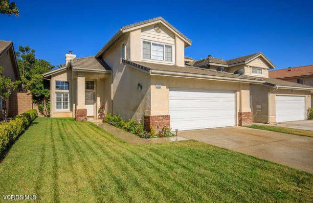 2650 Santa Ynez Avenue - 2650 Santa Ynez Avenue, Simi Valley, CA 93063