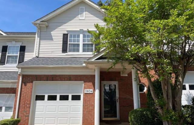 3834 Thomas Ridge Drive - 3834 Thomas Ridge Drive, Charlotte, NC 28269