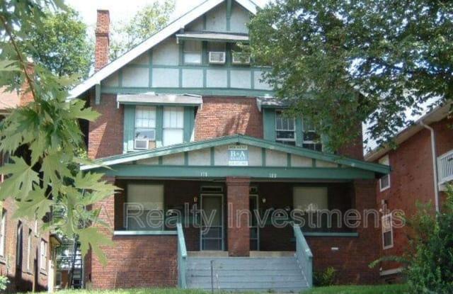 178 East 13th Avenue - 178 East Thirteenth Avenue, Columbus, OH 43201