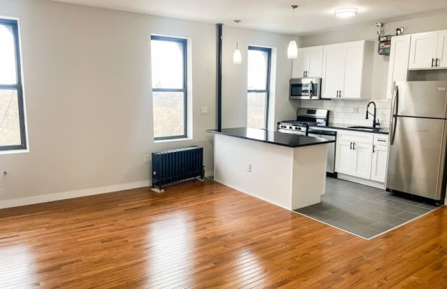 596 Edgecombe Avenue - 596 Edgecombe Avenue, New York, NY 10032