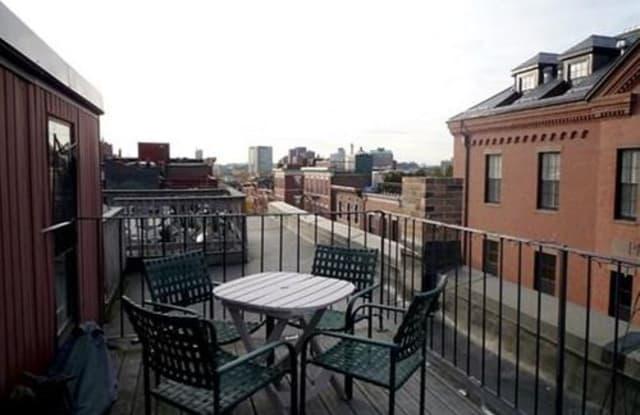 27 Anderson Street - 27 Anderson Street, Boston, MA 02114