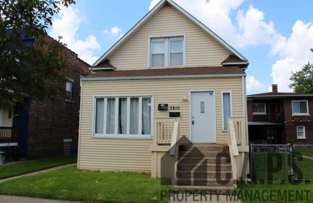 3810 Hemlock Street - 3810 Hemlock Street, East Chicago, IN 46312