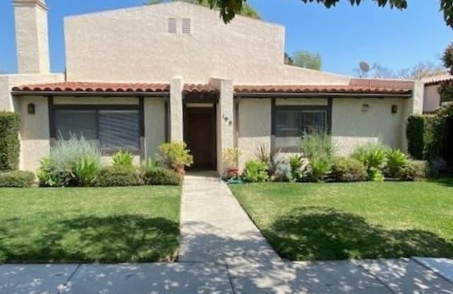 199 W Montecito Avenue - 199 West Montecito Avenue, Sierra Madre, CA 91024