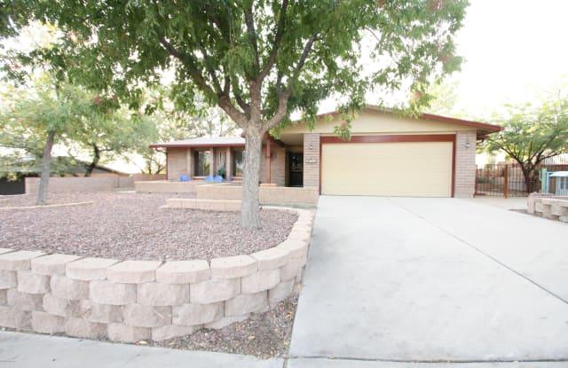 3041 W Saint Tropaz - 3041 West Saint Tropaz Avenue, Tucson, AZ 85713