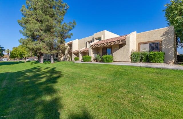 14466 N 58TH Lane - 14466 North 58th Lane, Glendale, AZ 85306