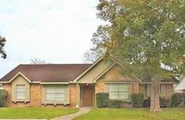6002 Lattimer Drive - 6002 Lattimer Drive, Houston, TX 77035