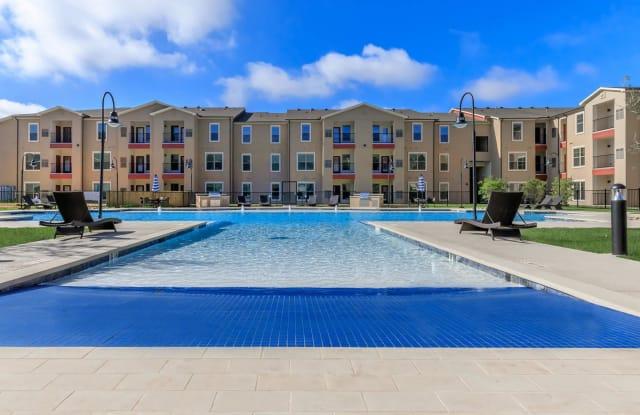 Hills at Leander - Senior Living - 960 Merrill Drive, Leander, TX 78641