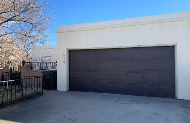 1610 Desert Willow - 1610 Desert Willow Drive, Carlsbad, NM 88220