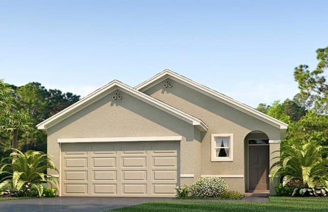 16944 SECRET MEADOW DRIVE - 16944 Secret Meadow Dr, Keystone, FL 33556