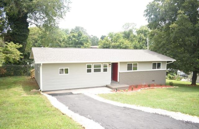 1216 Holston Park Road - 1216 Holston Park Rd, Knoxville, TN 37914