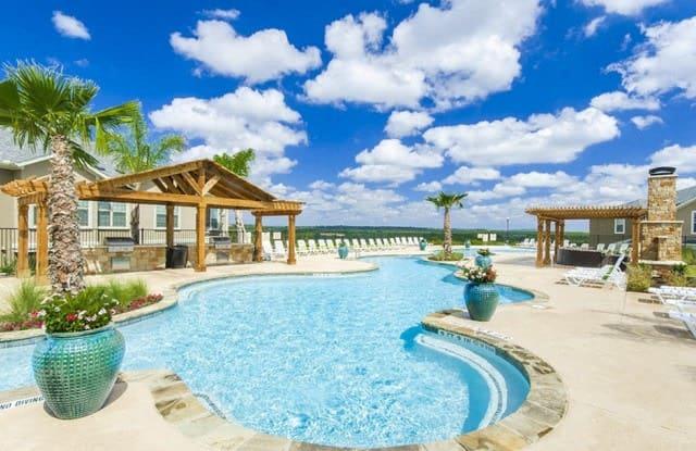 Villages of Briggs Ranch - 5565 Mansions Bluffs, San Antonio, TX 78245