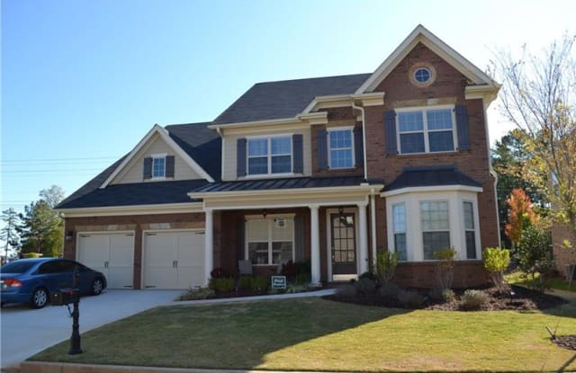 3573 Old Maple Drive Drive - 3573 Old Maple Dr, Johns Creek, GA 30022