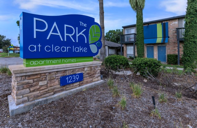 The Park at Clear Lake - 1239 Bay Area Blvd, Houston, TX 77058