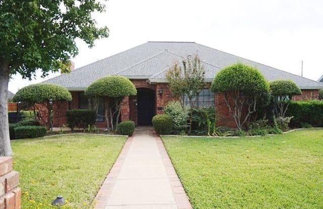 3903 Bowden Hill Lane E - 3903 Bowden Hill Lane East, Colleyville, TX 76034