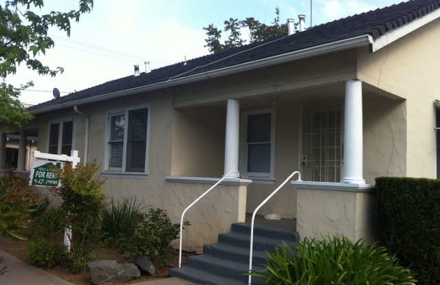 94 THIRD STREET - 94 3rd St, Gilroy, CA 95020