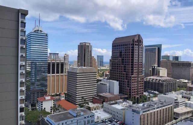 1212 Nuuanu Avenue - 1212 Nuuanu Avenue, Honolulu, HI 96817